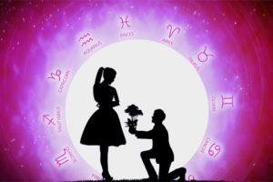 Love affair horoscope